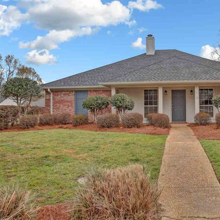 Rent this 4 bed house on Flowood Dr in Jackson, MS