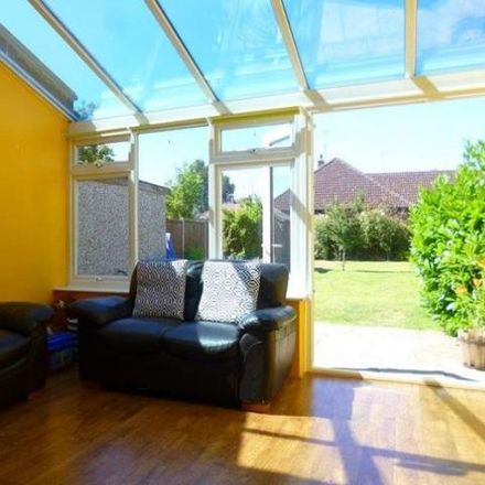 Rent this 3 bed house on Mutton Lane in Hertsmere EN6 2BQ, United Kingdom