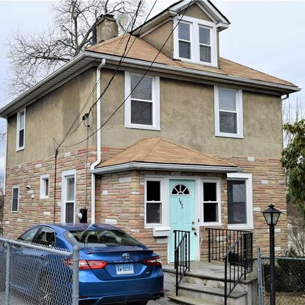 Rent this 3 bed house on 147 Astor Avenue in Mount Pleasant, NY 10532