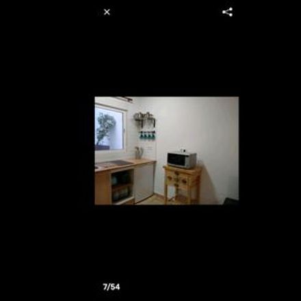 Rent this 1 bed apartment on Carrer del Ferro in 46022 Valencia, Spain