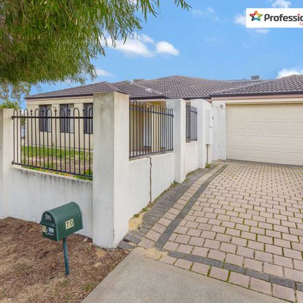 Rent this 6 bed house on RMS/70 Todd Avenue