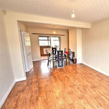 Rent this 3 bed house on Hazel Close in London N13 5NH, United Kingdom