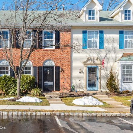 Rent this 3 bed townhouse on 29 Sun Beau Court in Tinton Falls, NJ 07724