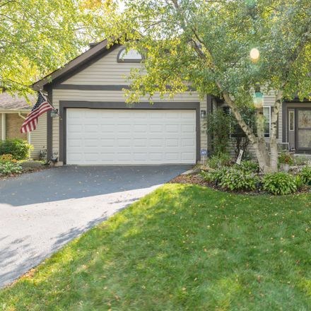 Rent this 3 bed house on Forestview Lane in Aurora, IL 60502