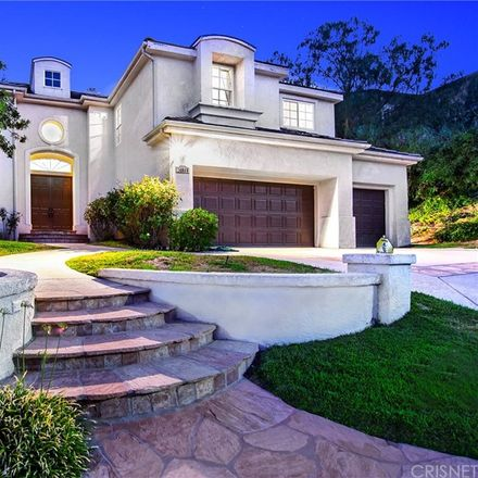 Rent this 5 bed house on 24846 Eilat St in Woodland Hills, CA