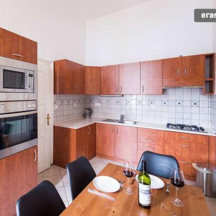 Rent this 3 bed apartment on Konviktská 287/3 in 110 00 Prague, Czechia