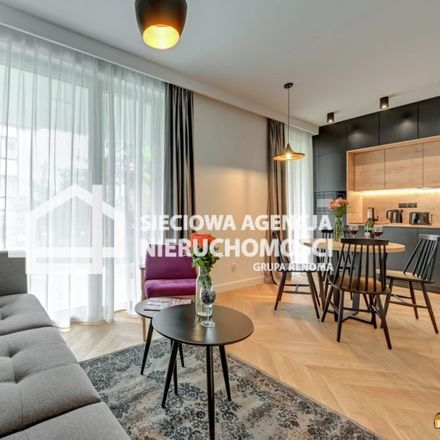Rent this 3 bed apartment on Pogodna 1 in 81-736 Sopot, Poland