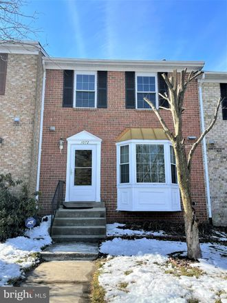 Rent this 3 bed townhouse on 1072 Travis Lane in Gaithersburg, MD 20879