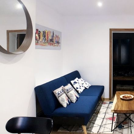 Rent this 1 bed apartment on Boulevard Maurice Lemonnier - Maurice Lemonnierlaan 20 in Ville de Bruxelles - Stad Brussel, Belgium