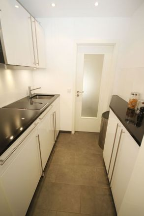 Rent this 1 bed apartment on Lindemannstraße 8a in 40237 Dusseldorf, Germany