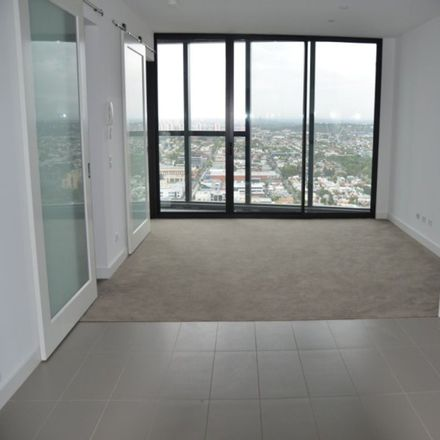 Rent this 2 bed apartment on 2406/35 Malcolm Street
