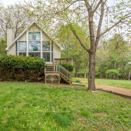 Rent this 3 bed house on Hawksbill Rd in McGaheysville, VA