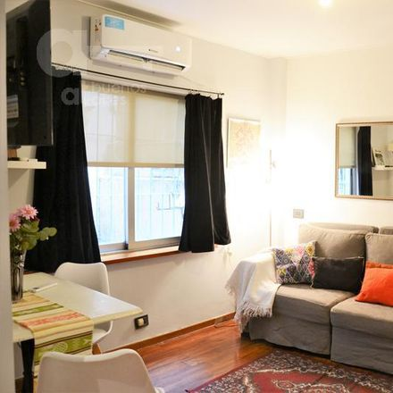 Rent this 1 bed apartment on Avenida San Juan 490 in San Telmo, C1147 AAO Buenos Aires