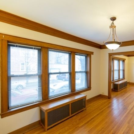 Rent this 2 bed townhouse on North Harding Avenue in Chicago, IL 60647