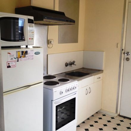 Rent this 1 bed apartment on 5/60 Upton Street