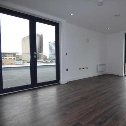 Rent this 2 bed apartment on Granville Lofts in Holliday Street, Birmingham B1 1FF