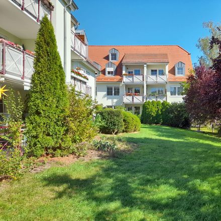 Rent this 2 bed apartment on Leipzig in Probstheida, SAXONY
