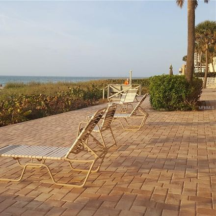 Rent this 2 bed condo on 3210 Gulf Boulevard in Belleair Beach, FL 33786