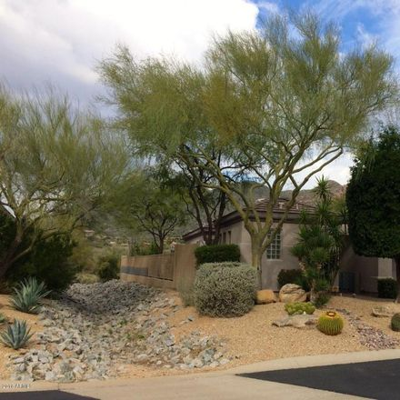 Rent this 3 bed house on 6892 East Nightingale Star Circle in Scottsdale, AZ 85266
