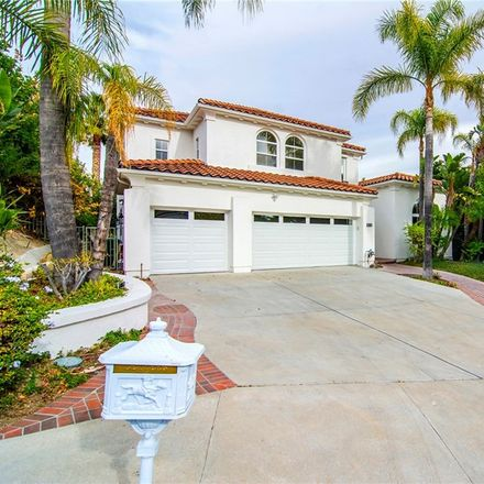 Rent this 5 bed house on 23813 Kensington Court in Los Angeles, CA 91307