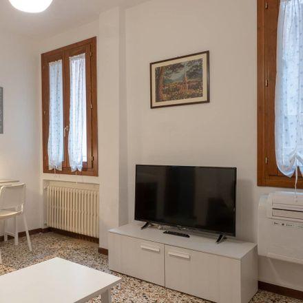 Rent this 1 bed apartment on Calle Rivetta S. Polo in 30125 Venezia VE, Italia