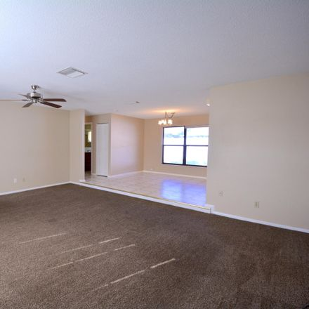 Rent this 3 bed apartment on 3810 Valley Lane in Titusville, FL 32780