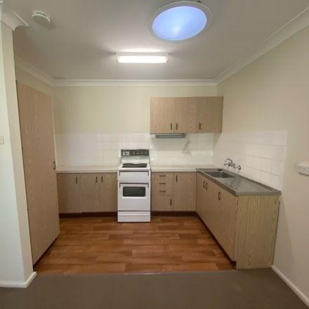 Rent this 1 bed townhouse on 27/22 Taronga Parade