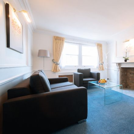 Rent this 2 bed apartment on 43-56 Marylebone Street in London W1, United Kingdom