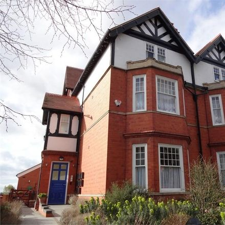 Rent this 2 bed apartment on 105 Bath Road in Worcester WR5 3AF, United Kingdom