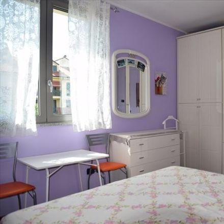 Rent this 1 bed room on Via Giuseppe Monti in 20152 Milano MI, Italy