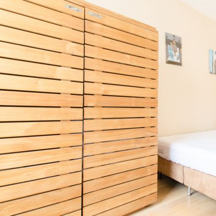 Rent this 0 bed apartment on Rue Kindermans - Kindermansstraat 18 in 1050 Ixelles - Elsene, Belgium