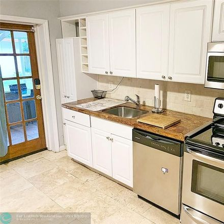 Rent this 2 bed house on 1544 Northwest 4th Avenue in Fort Lauderdale, FL 33311