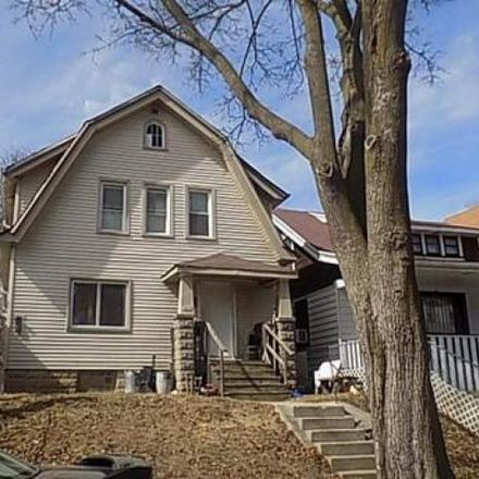 Rent this 4 bed house on 3201 North 16th Street in Milwaukee, WI 53206