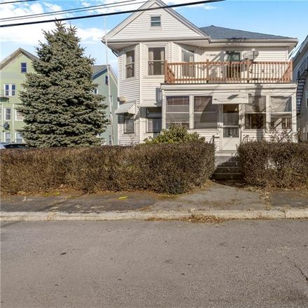 Rent this 4 bed apartment on 313 Lowden Street in Pawtucket, RI 02860