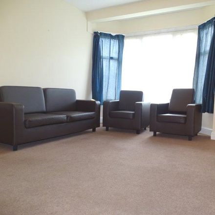 Rent this 2 bed apartment on Argyle Road in London W13 8LF, United Kingdom