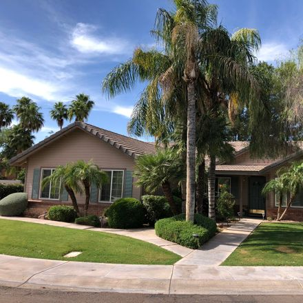 Rent this 4 bed house on 2142 East Marquette Drive in Gilbert, AZ 85234