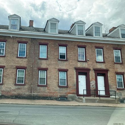 Rent this 3 bed apartment on 23 Olmstead Street in City of Cohoes, NY 12047