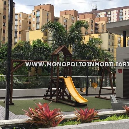 Rent this 2 bed apartment on Carrera 31 in Comuna 9 - Buenos Aires, Medellín