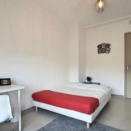 Rent this 1 bed room on Marseille in Saint-Pierre, PROVENCE-ALPES-CÔTE D'AZUR