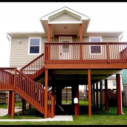 Rent this 3 bed house on 5746 Lafitte Avenue in Galveston, TX 77551