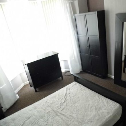 Rent this 3 bed room on Brookdale Road in Liverpool L15, United Kingdom