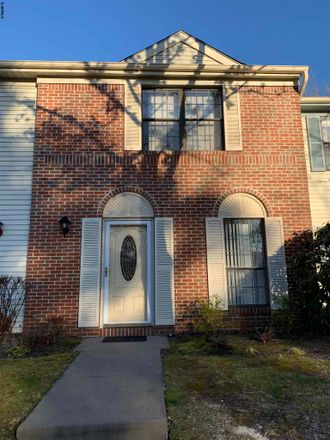 Rent this 2 bed apartment on Patriots Court in Galloway Township, NJ 08205