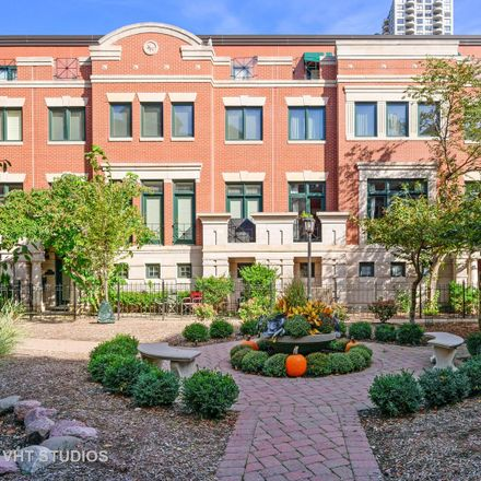 Rent this 2 bed duplex on 2036-2040 North Sedgwick Street in Chicago, IL 60614