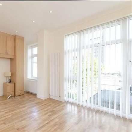 Rent this 5 bed house on Middle Field in London NW8 6NE, United Kingdom