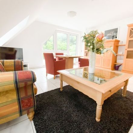 Rent this 4 bed apartment on Rennbaumer Straße 90 in 42349 Wuppertal, Germany