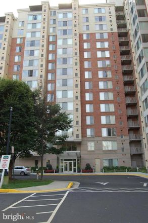 Rent this 1 bed apartment on 2726 Gallows Rd in Vienna, VA