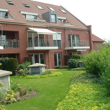 Rent this 2 bed apartment on An der Schlossgärtnerei 9 in 22926 Ahrensburg, Germany