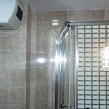 Rent this 1 bed apartment on 100581 in Lagos, Nigeria