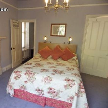Rent this 1 bed house on Fosterville Crescent in Abergavenny NP7 5HG, United Kingdom