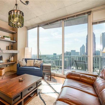 Rent this 1 bed condo on Senor Patron - Midtown in 860 Peachtree Street Northeast, Atlanta